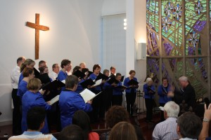 070 Choir in Concert
