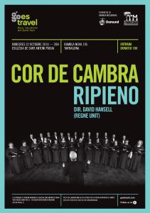Poster Tarragona