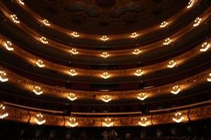 332 Gran Teatre del Liceu