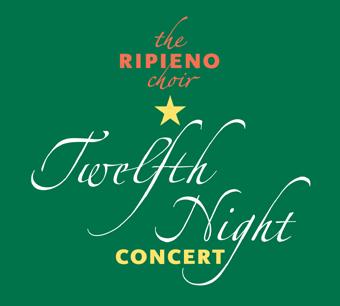 Twelfth Night concert