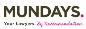 Mundays logo